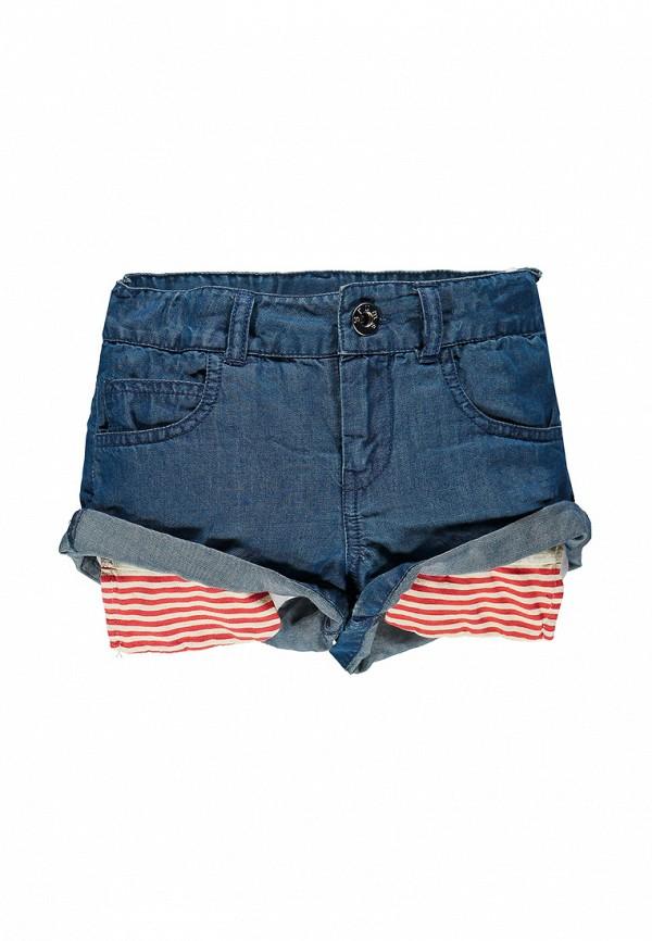 Шорты джинсовые Brums