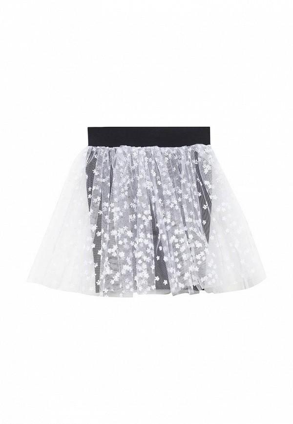 юбка irmi для девочки, черная