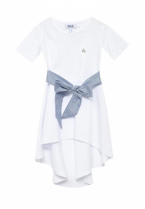 Платье Irmi Irmi MP002XG00267 брюки irmi irmi mp002xg0025x