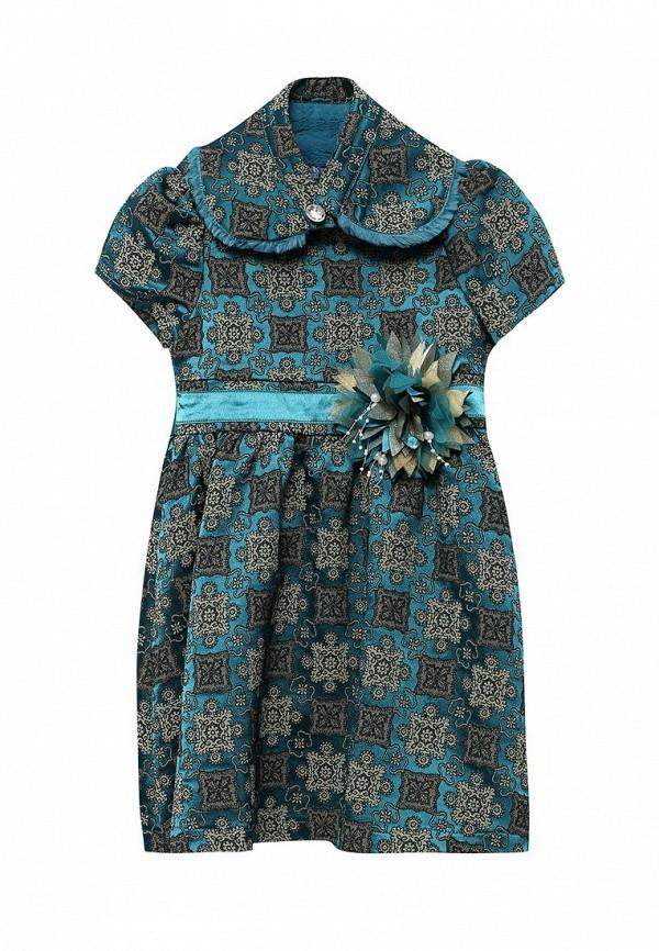 платье fleur de vie для девочки