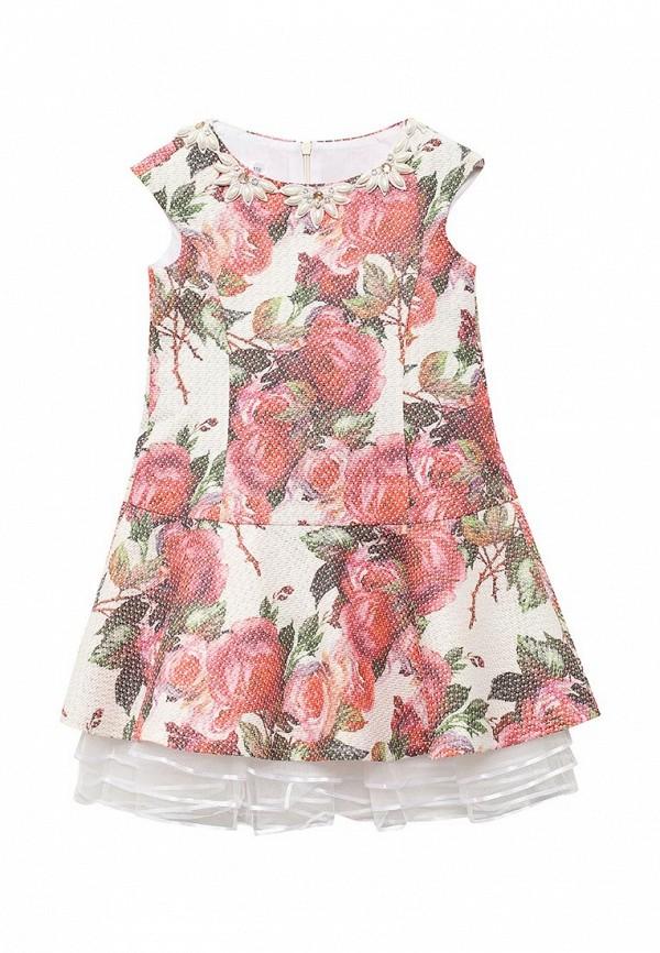 Платье Fleur de Vie Fleur de Vie MP002XG002GJ футболка fleur de vie fleur de vie mp002xg0053d