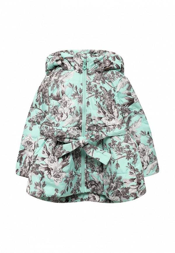 Куртка утепленная Fleur de Vie Fleur de Vie MP002XG002I4 футболка fleur de vie fleur de vie mp002xg0053d