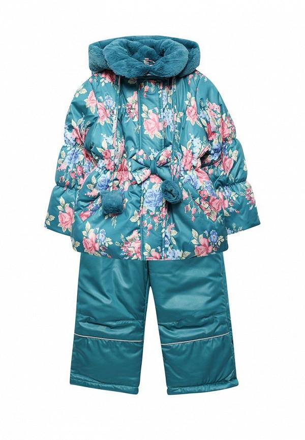 Костюм утепленный Fleur de Vie Fleur de Vie MP002XG002JA костюм спортивный fleur de vie fleur de vie mp002xb003zg