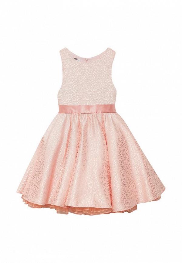 Платье Shened Ассоль  (SH17120коралл-116-122)