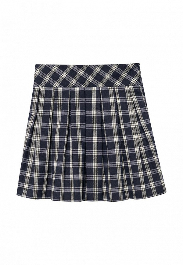 юбка shened для девочки, синяя