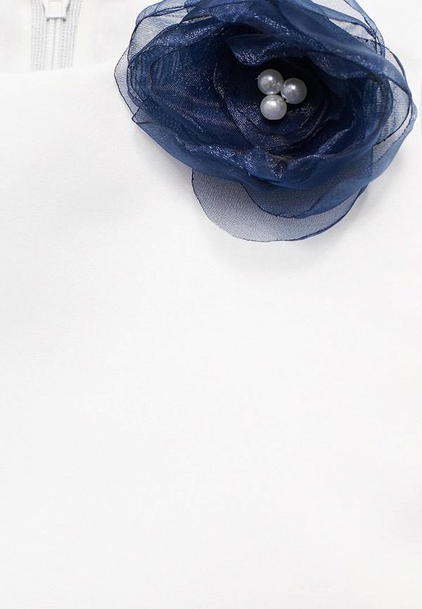 Платья для девочки Letty цвет синий  Фото 3