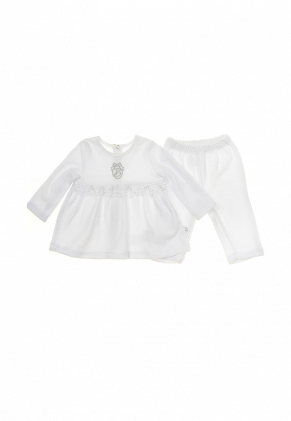 Комплект блуза и брюки Бемби