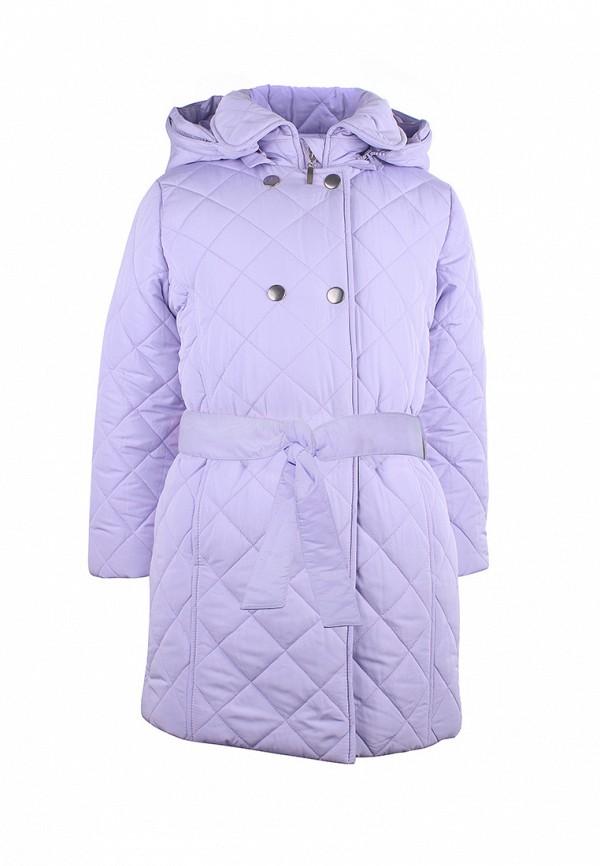 куртка irby style для девочки, фиолетовая
