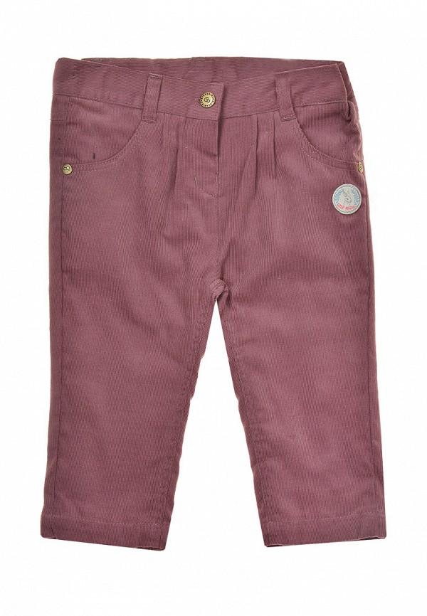 брюки бемби для девочки, розовые