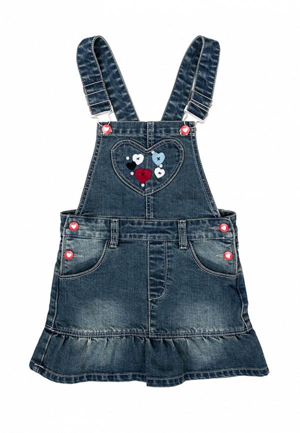 Платье джинсовое PlayToday PlayToday MP002XG003UT playtoday сумка