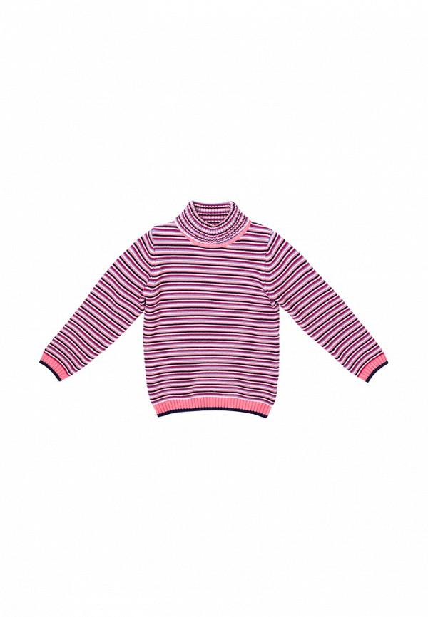 свитер playtoday для девочки, розовый