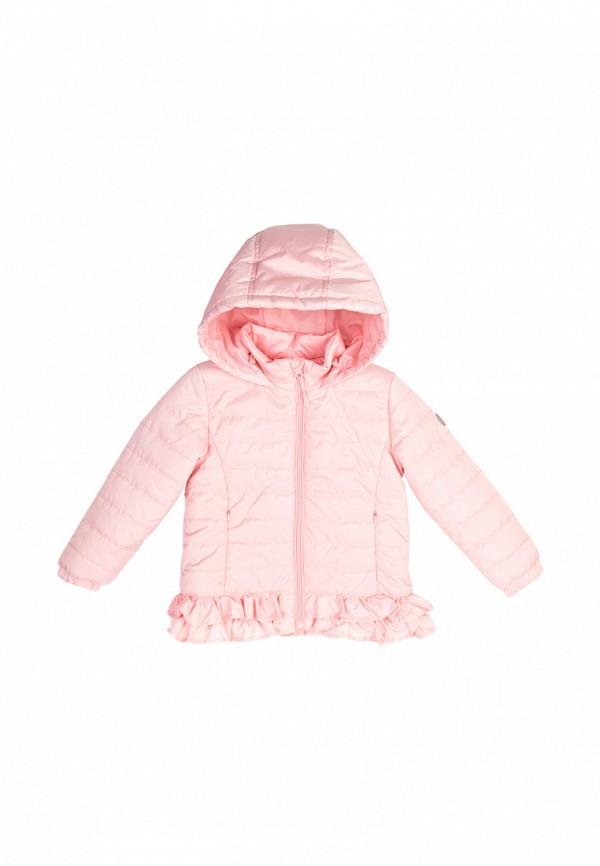 куртка playtoday для девочки, розовая