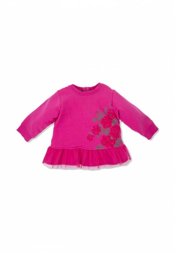 Свитшот Tutto Piccolo Tutto Piccolo MP002XG004A5 avanti piccolo пижама утепленная ух ты фиолетовая