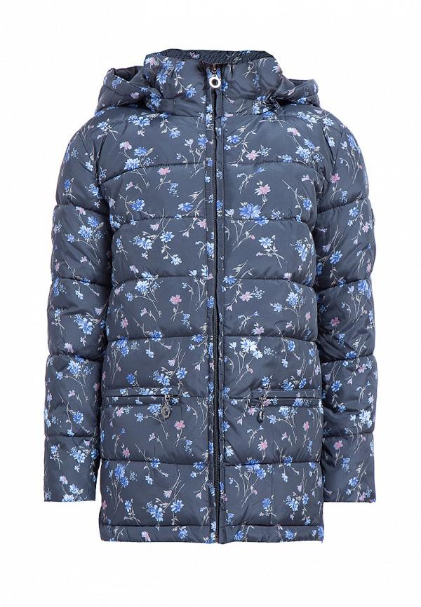 Купить Куртка утепленная Finn Flare, mp002xg004b4, синий, Осень-зима 2017/2018