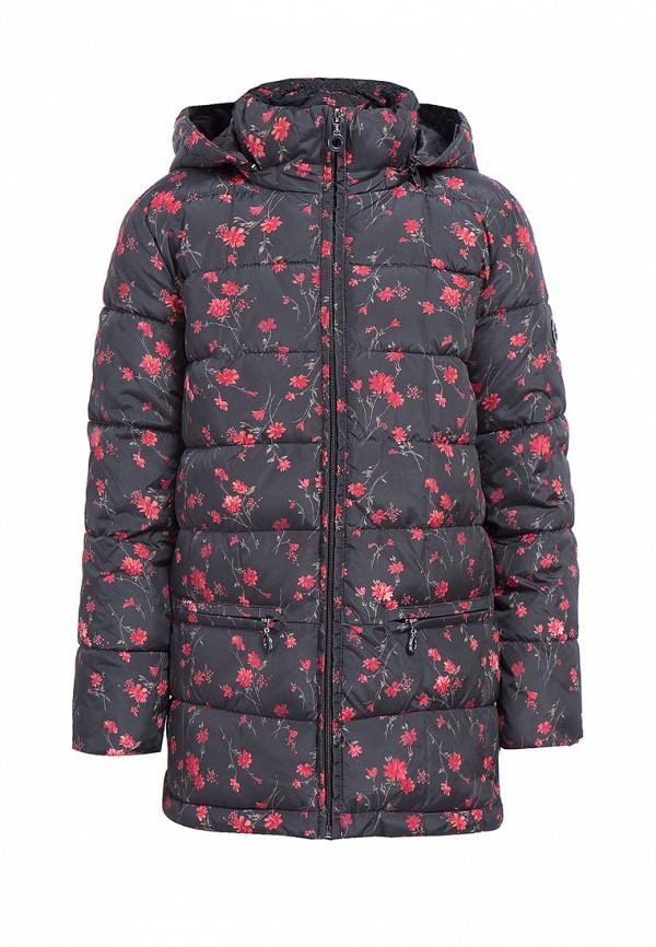 Купить Куртка утепленная Finn Flare, mp002xg004b5, черный, Осень-зима 2017/2018