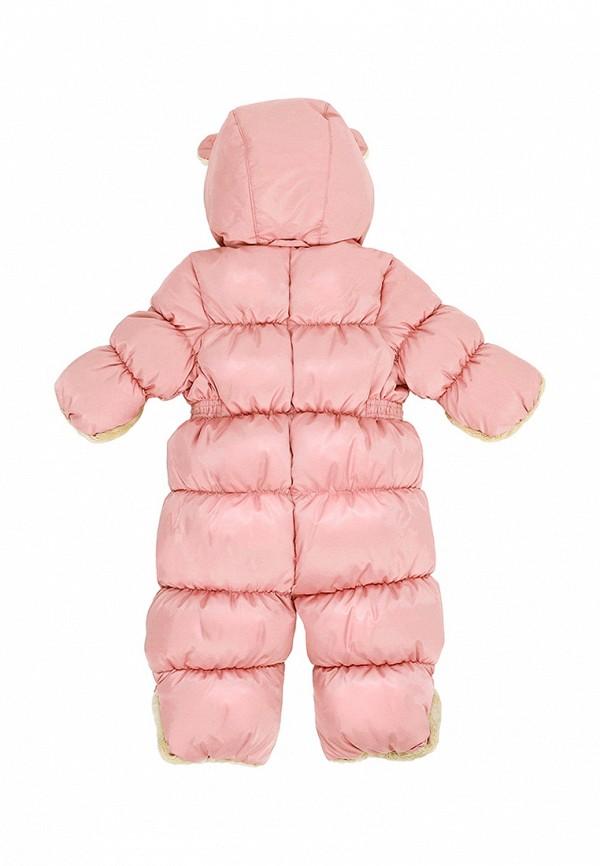 Детский комбинезон ArctiLine цвет розовый  Фото 2