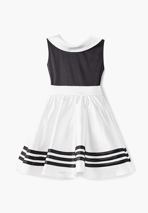 платье shened для девочки, черное