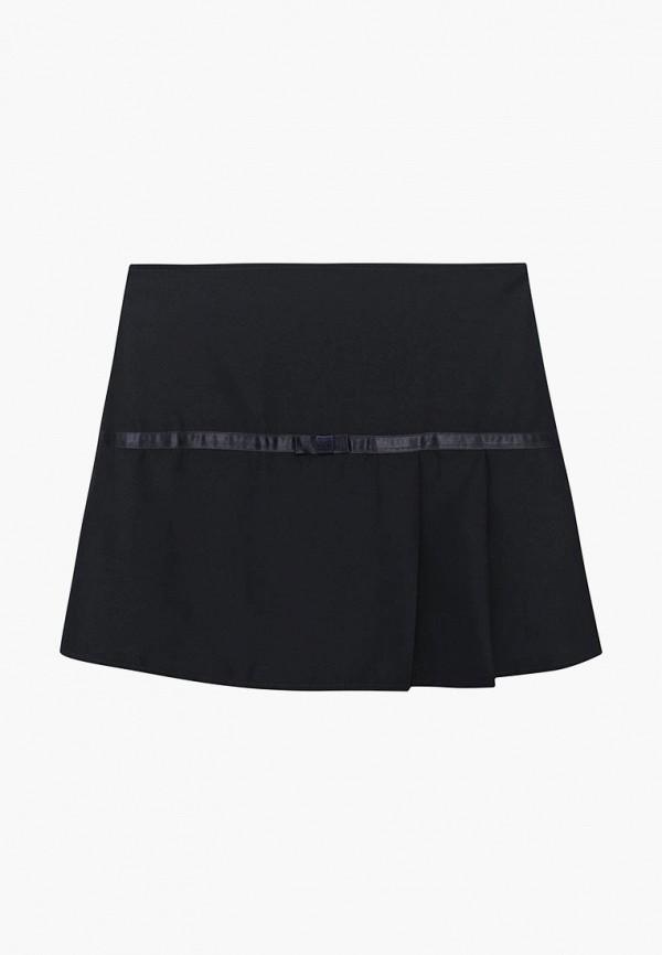 юбка depary для девочки, синяя
