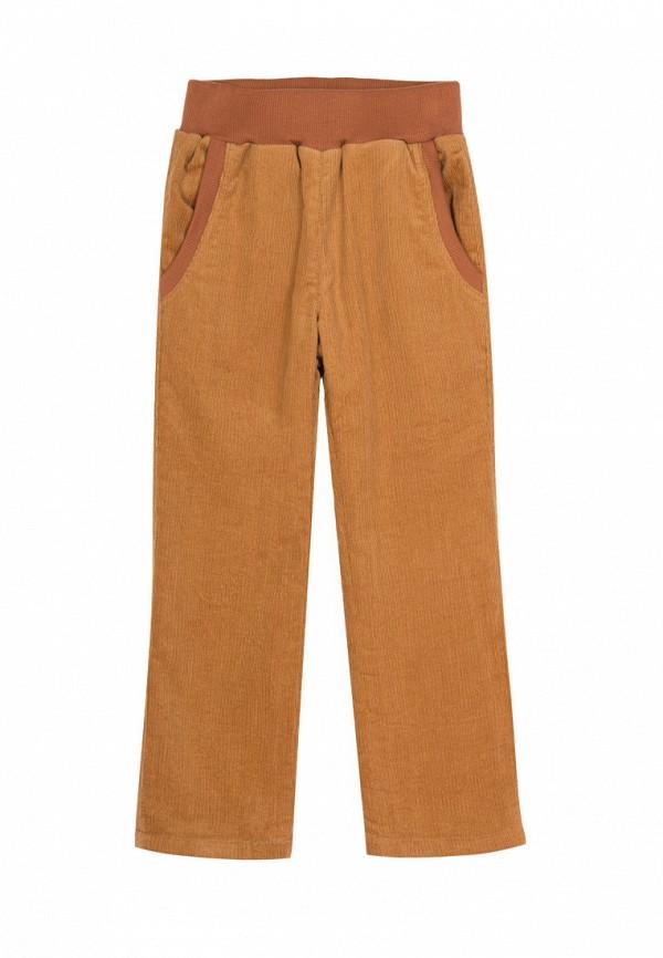 брюки bell bimbo для девочки, коричневые