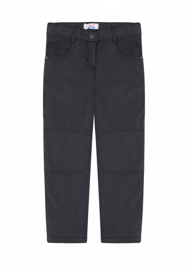 брюки bell bimbo для девочки, серые