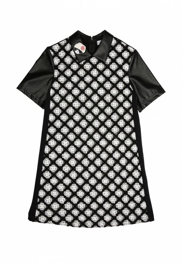 Платье Bell Bimbo Bell Bimbo MP002XG004OT платье le bell 1149 2015