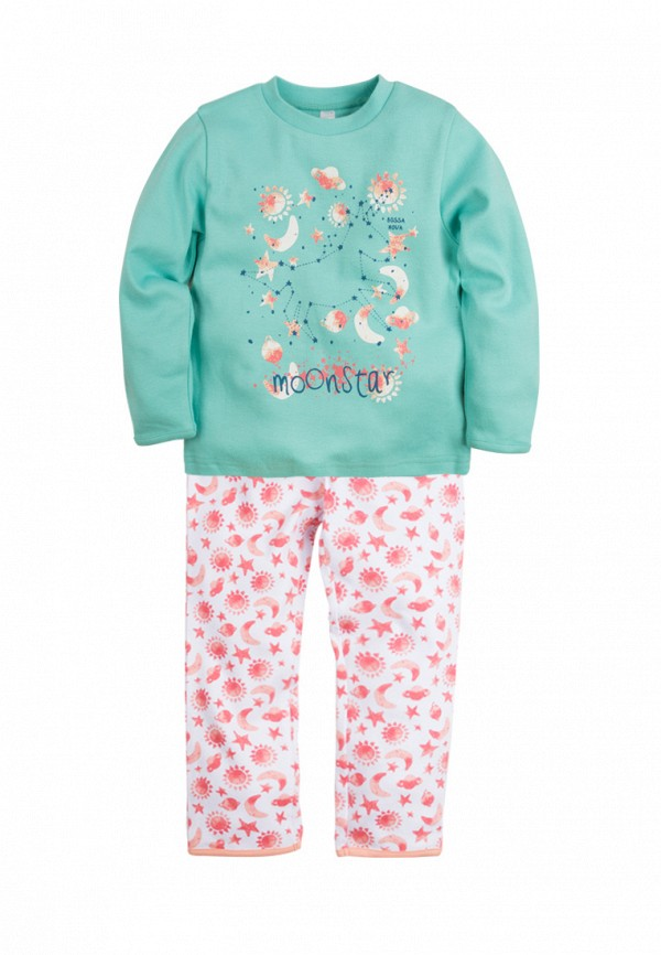 Фото - Пижама Bossa Nova Bossa Nova MP002XG004YD пижамы и ночные сорочки bossa nova пижама джемпер и брюки для девочки супергерои 356б 161