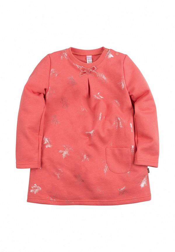 Купить Платье Bossa Nova, MP002XG004YL, коралловый, Осень-зима 2017/2018