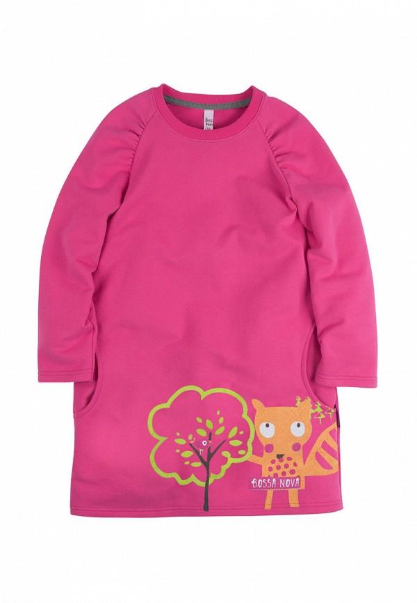 Платье Bossa Nova Bossa Nova MP002XG00572 bossa nova bossa nova платье розовое