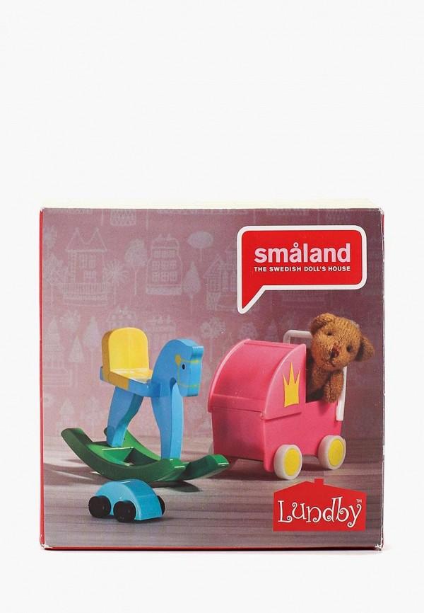 Набор игровой Lundby Lundby MP002XG005CL lundby спальня