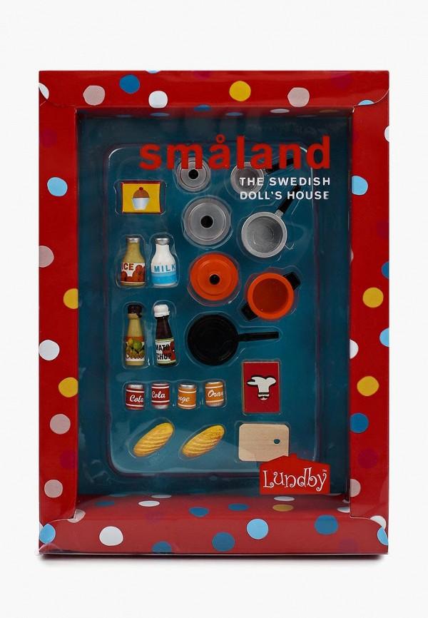Набор игровой Lundby Lundby MP002XG005D4 rovertime игровой набор rovertime rta 5369