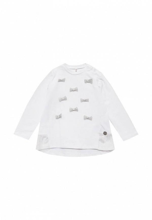 Купить Лонгслив Coccodrillo, MP002XG005HJ, белый, Осень-зима 2017/2018