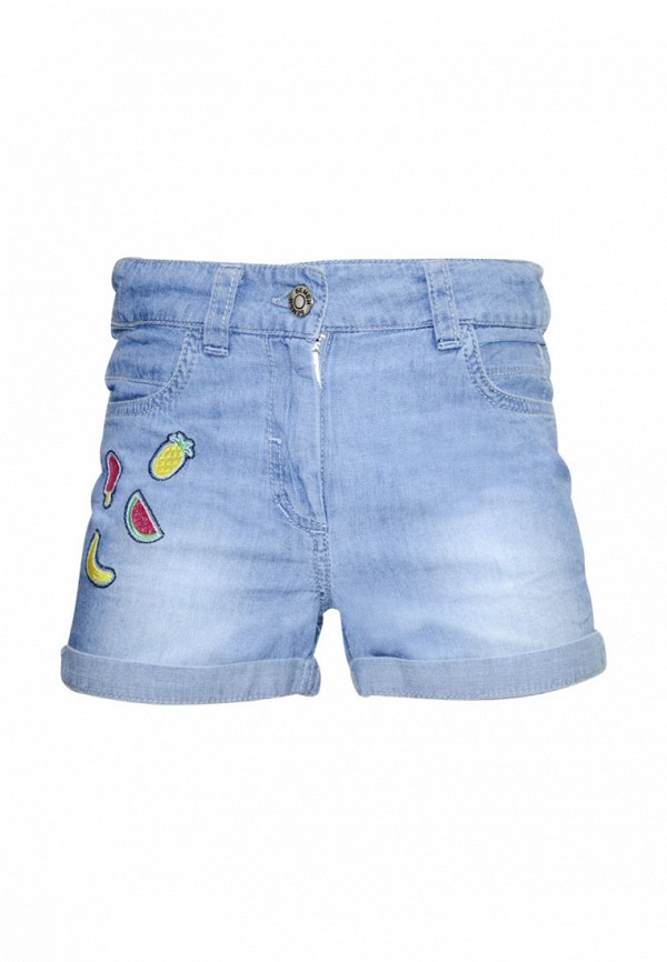 Шорты джинсовые Бемби