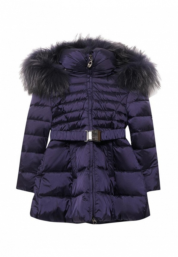 Купить Куртка утепленная Kiwiland, MP002XG005RR, синий, Весна-лето 2018