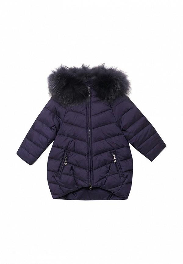 Купить Куртка утепленная Kiwiland, MP002XG005RS, синий, Весна-лето 2018