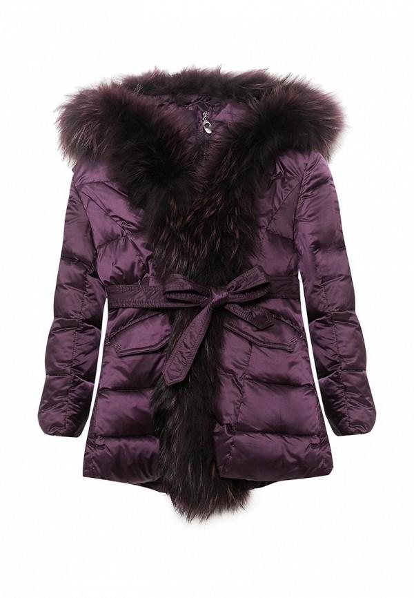 Купить Куртка утепленная Kiwiland, MP002XG005RT, фиолетовый, Весна-лето 2018
