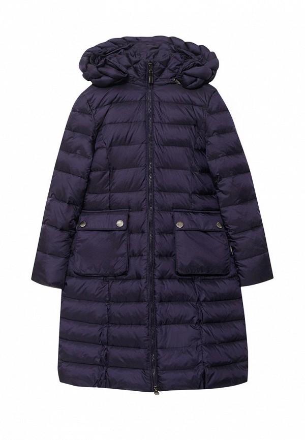 Купить Куртка утепленная Kiwiland, MP002XG005RV, синий, Весна-лето 2018