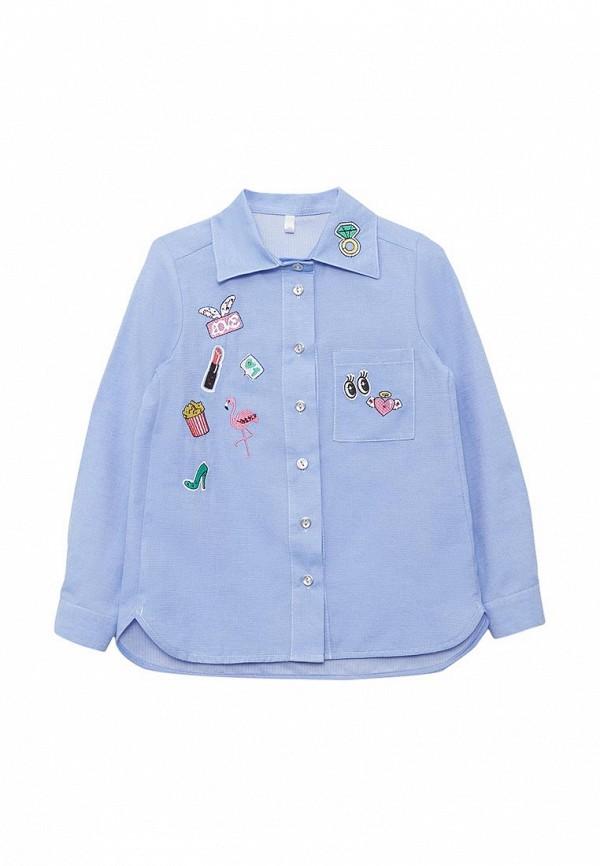 Рубашка Fleur de Vie Fleur de Vie MP002XG00605 quelle petite fleur 614097