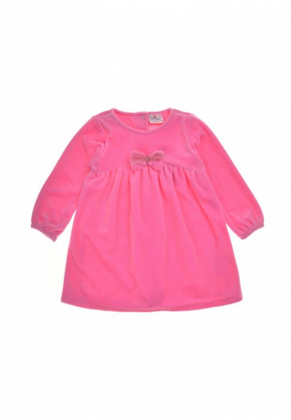 Платье Фламинго текстиль