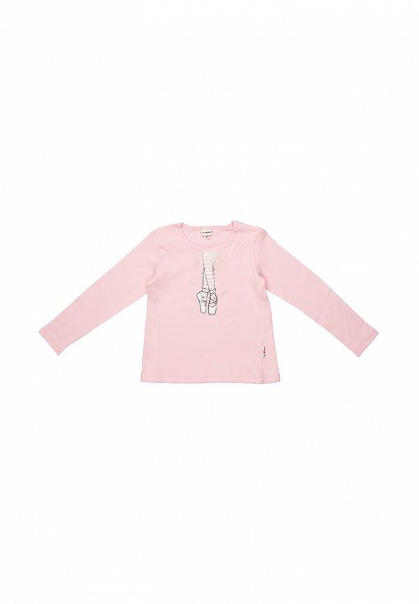 Купить Лонгслив Frutto Rosso, mp002xg0069i, розовый, Весна-лето 2018