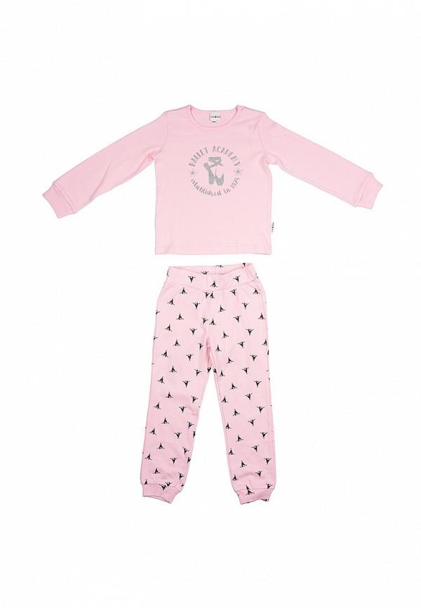 Купить Пижама Frutto Rosso, mp002xg0069m, розовый, Весна-лето 2018