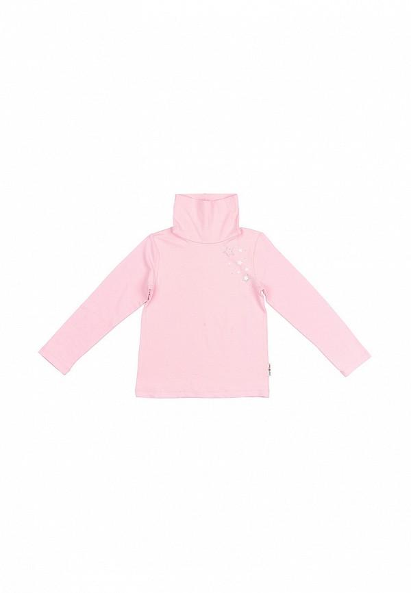 Купить Водолазка Frutto Rosso, mp002xg0069u, розовый, Весна-лето 2019