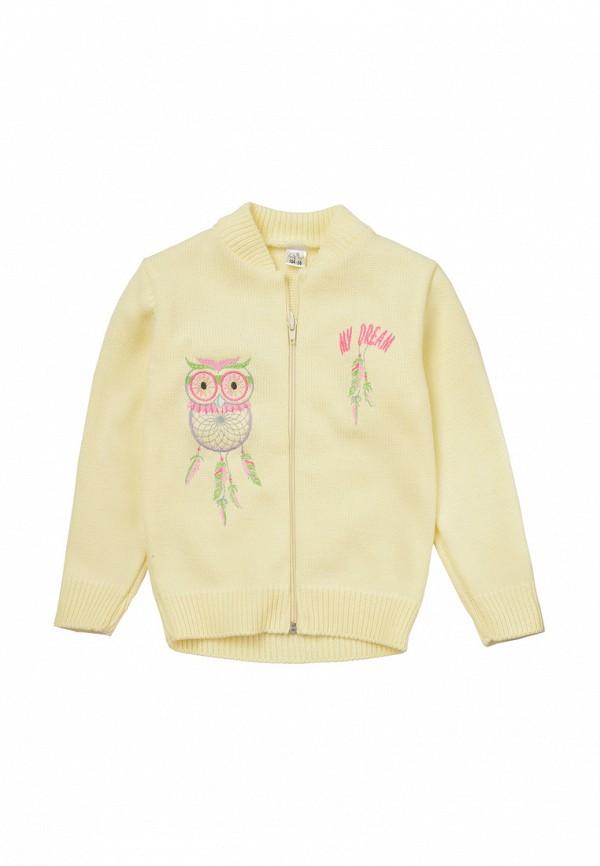 Кардиган Фламинго текстиль