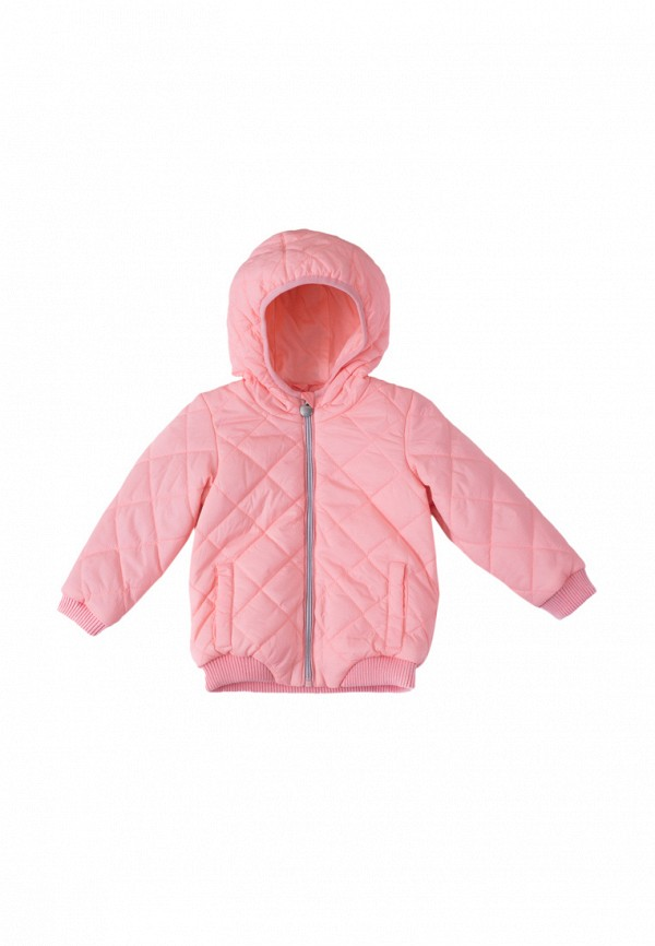Куртка утепленная PlayToday PlayToday MP002XG006OU playtoday 180гр розовый