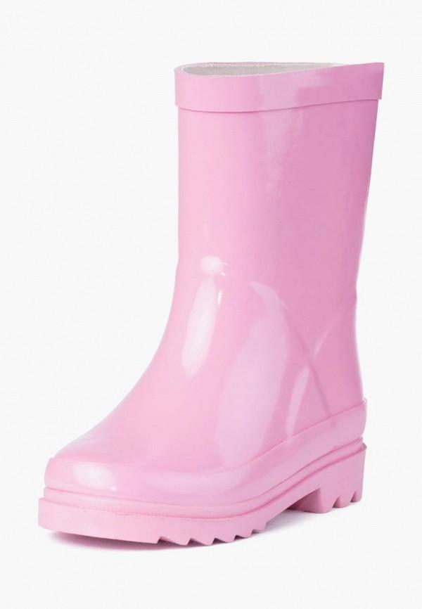 Резиновые сапоги PlayToday PlayToday MP002XG006PN playtoday 180гр розовый