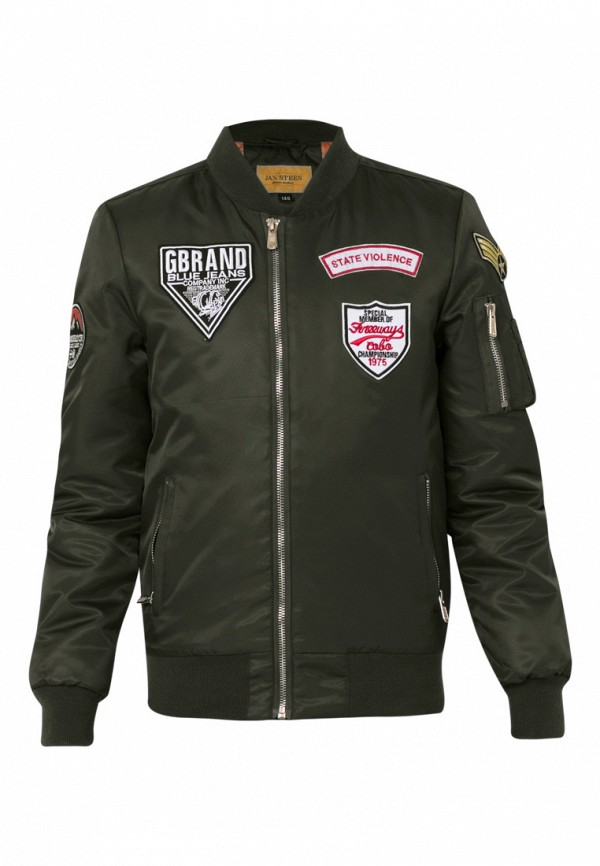 Купить Куртка утепленная Jan Steen, MP002XG006PR, Весна-лето 2018