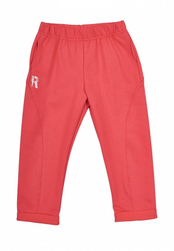 спортивные спортивные брюки габби для девочки, розовые