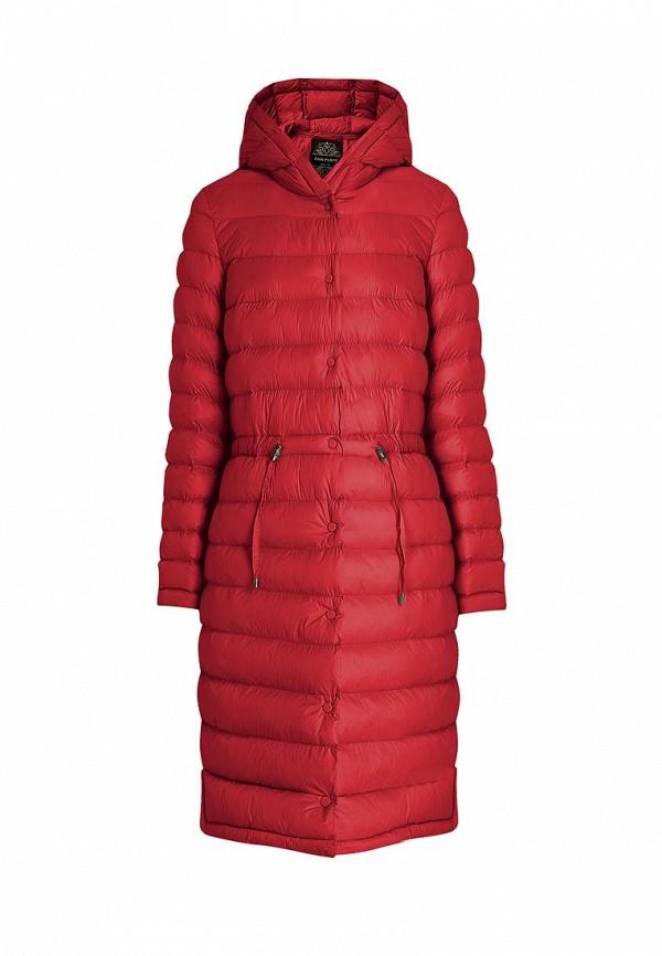 Купить Куртка утепленная Finn Flare, MP002XG007Q8, красный, Весна-лето 2018