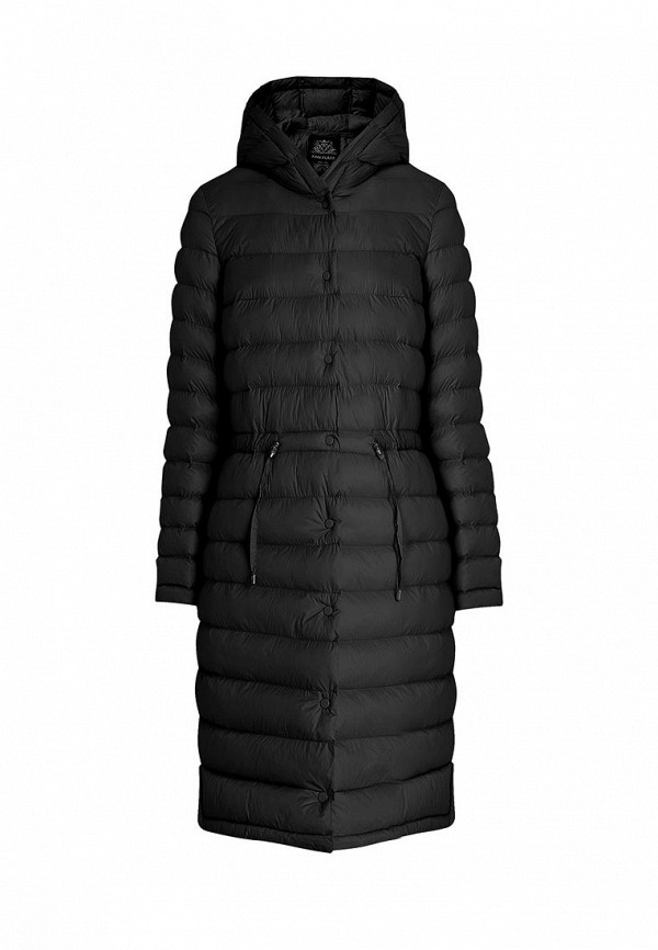 Купить Куртка утепленная Finn Flare, MP002XG007RD, черный, Весна-лето 2018