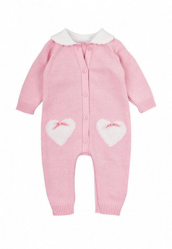 Комбинезон Фламинго текстиль