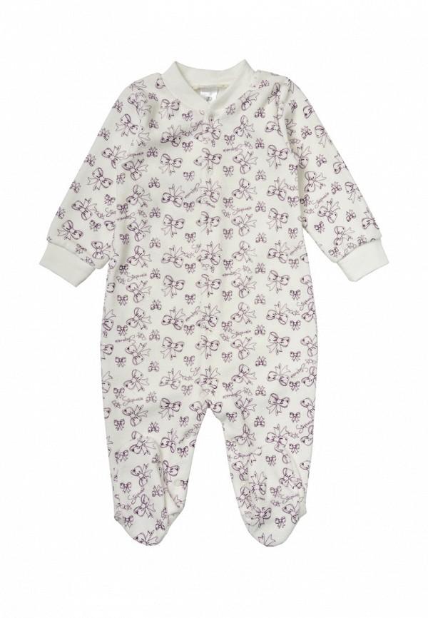 Комбинезон бельевой Фламинго текстиль